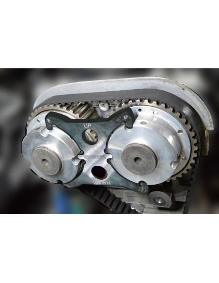 Motore e frizione