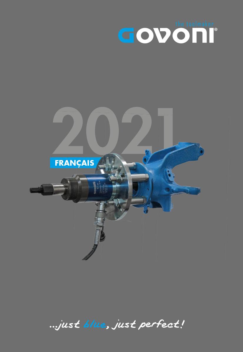 CATALOGUE FR 2021