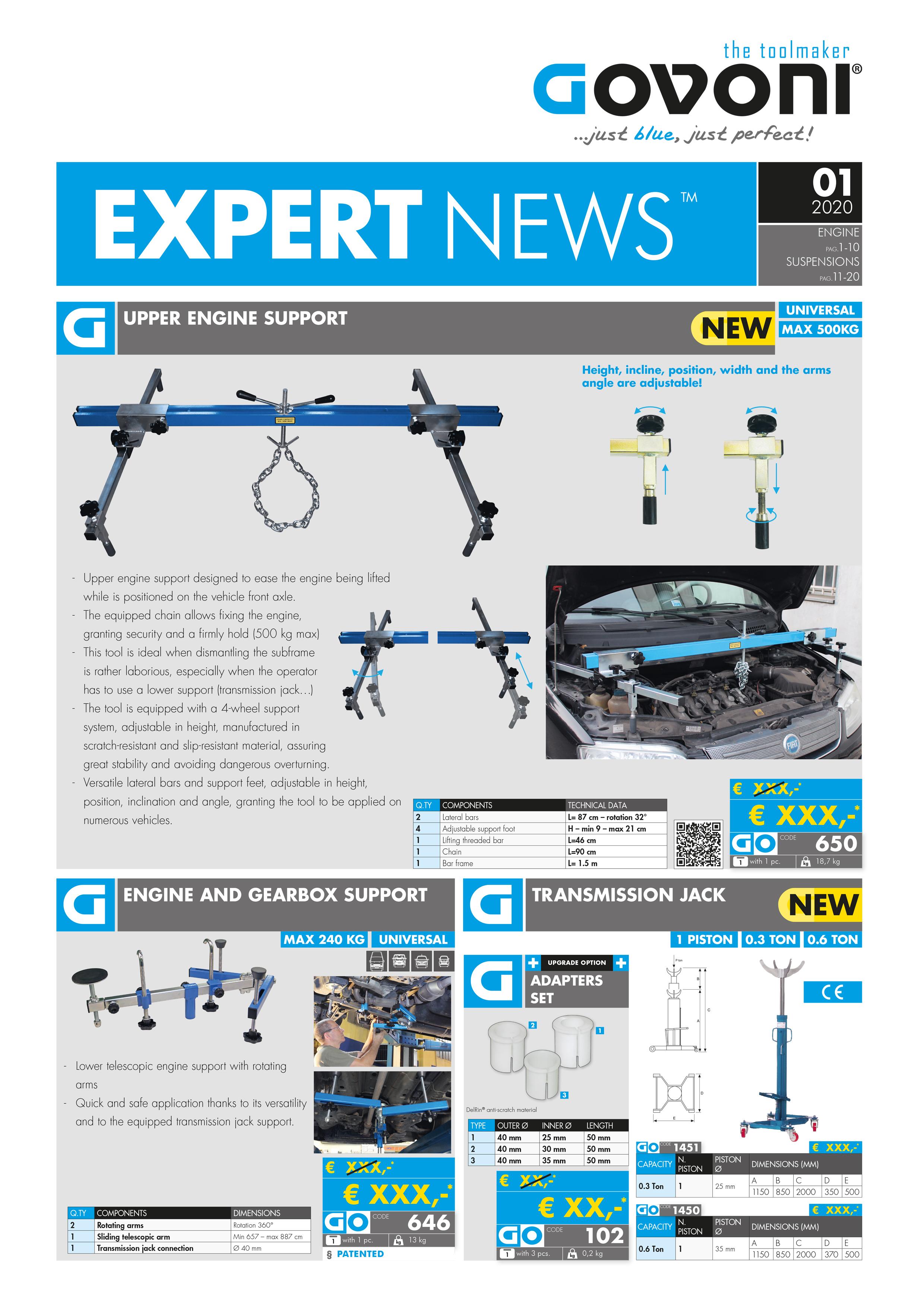 EXPERT NEWS 01.2020