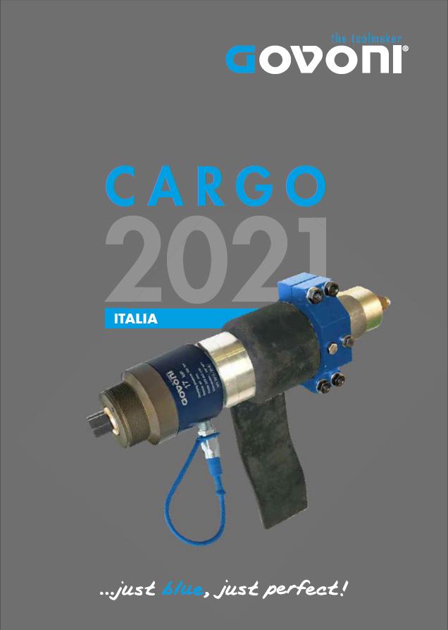 Catalogo Cargo 2021