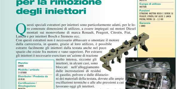 Notiziario Motoristico_2009