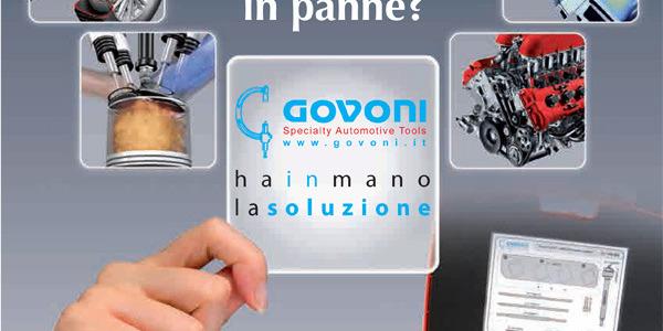 Notiziario Motoristico_2011